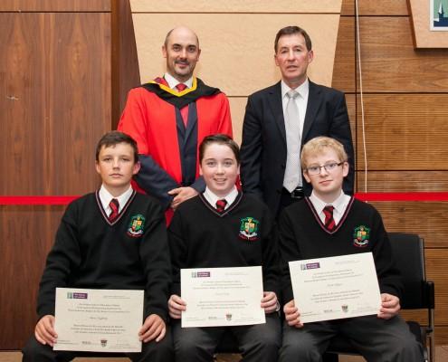 Business Studies JC awards Nov 2015