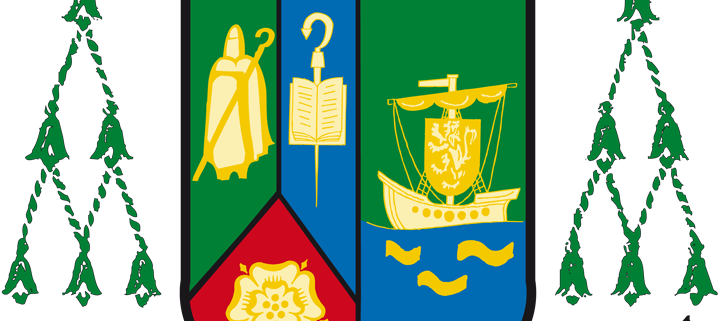 St. Mary's College crest